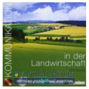 Kommunikation in Landwirtschaft Audio CD ISBN 9783464213193