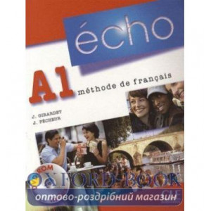 Echo A1 Аудіо СД ISBN 9786175980248