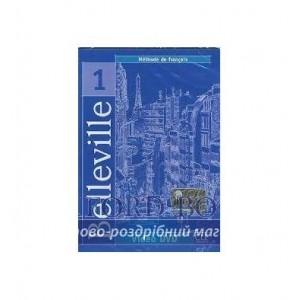 Belleville 1 Video DVD Cuny, F ISBN 9782090328653