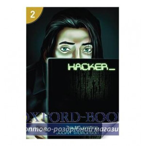Книга Level 2 Hacker (300 Headwords) Leather, S ISBN 9781424046492
