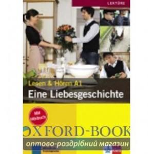 Eine Liebesgeschichte, Buch+CD ISBN 9783126064248
