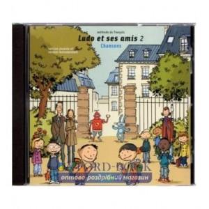 Ludo et ses amis 2 CD comptines Marchois, C ISBN 9782278064250