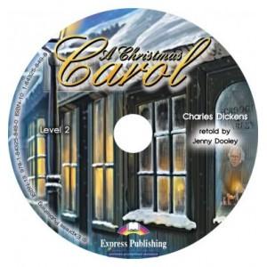 A Christmas Carol CD ISBN 9781843258490