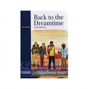 Книга Back to the Dreamtime Intermediate Mitchell, H ISBN 9789607955760