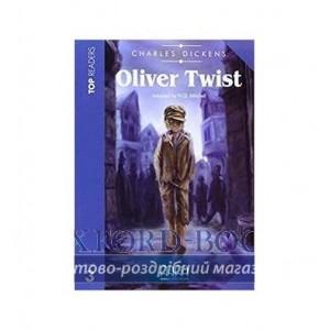 Level 3 Oliver Twist Pre-Intermediate Book with CD Dickens, C ISBN 9789604434305