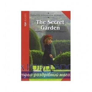 Level 2 Secret Garden Elementary Book with Glossary & Audio CD Burnett, F ISBN 9786180502473