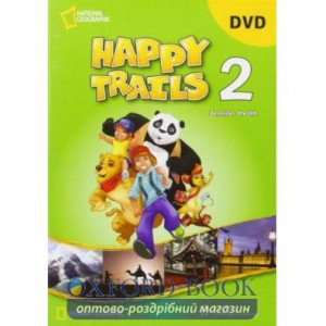 Happy Trails 2 DVD Heath, J ISBN 9781111351014