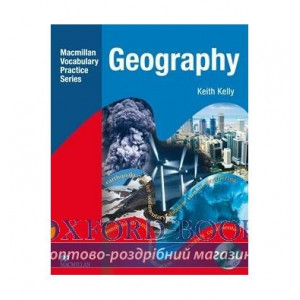 Geography Practice Book without key with CD-ROM ISBN 9780230719774