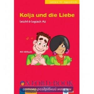 Kolja und die Liebe + CD A2 ISBN 9783126051187