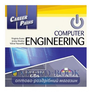 Career Paths Computing Class CDs ISBN 9781471519246