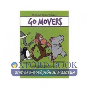 Go Movers CDs & Teachers Notes Mitchell, H ISBN 9789605094546