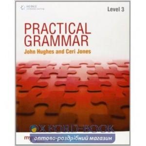 Підручник Practical Grammar 3 Students Book with Answers & Audio CDs Jones, C ISBN 9781424018079