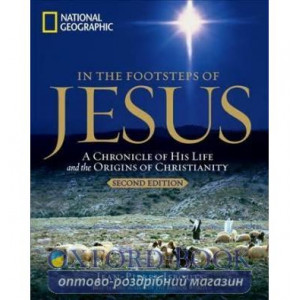 Книга In the Footsteps of Jesus 2nd Edition ISBN 9781426219139
