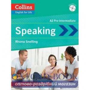Speaking A2 with CD Shelling, R ISBN 9780007497775