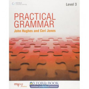 Підручник Practical Grammar 3 Students Book without Answers & Audio CDs Hughes, J ISBN 9781424018062