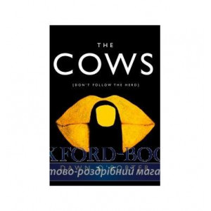 Книга Cows,The [Hardcover] O'Porter, D. ISBN 9780008126032