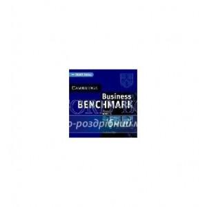 Business Benchmark Advanced BULATS Ed. Audio CDs (2) ISBN 9780521676625