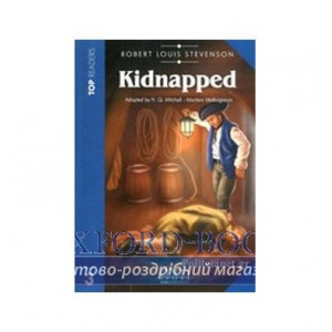 Level 3 Kidnapped Pre-Intermediate Book with CD Stevenson, R ISBN 9789604780297