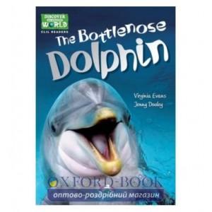 Книга the bottlenose dolphin level 1 ISBN 9781471563300