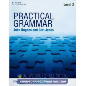 Підручник Practical Grammar 2 Students Book without Answers & Audio CDs Riley, D ISBN 9781424018048