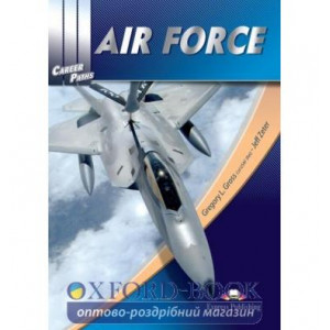 Career Paths Air Force Class CDs ISBN 9780857778864