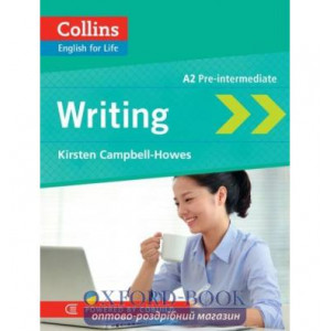 Книга Writing A2 Campbell-Howes, K ISBN 9780007497768