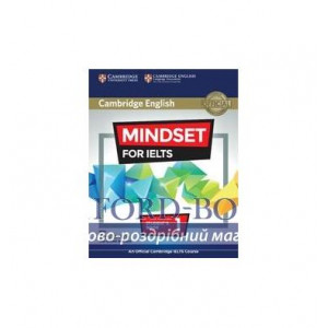 Книга Mindset for IELTS Level 1 students book with Testbank and Online Modules ISBN 9781316640050