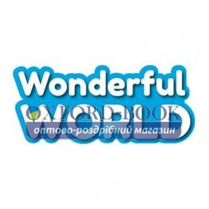 Книга Wonderful World 2nd Edition 6 Posters ISBN 9781473760912