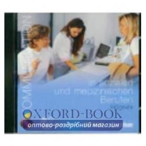 Kommunikation in sozialen + medizin Berufen Audio CD ISBN 9783464213179