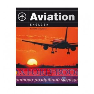 Aviation English with CD-ROMs ISBN 9780230027572