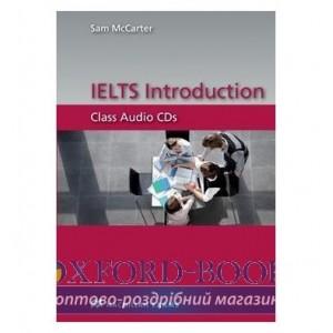 IELTS Introduction Audio CDs ISBN 9780230425767
