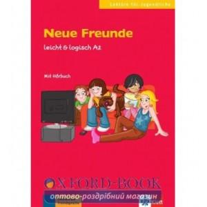 Neue Freunde + CD A2 ISBN 9783126051163