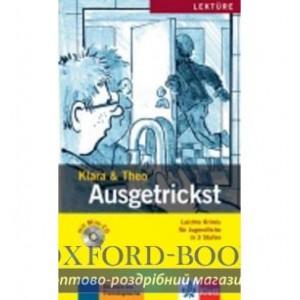 Ausgetrickst (A2), Buch+CD ISBN 9783126064392