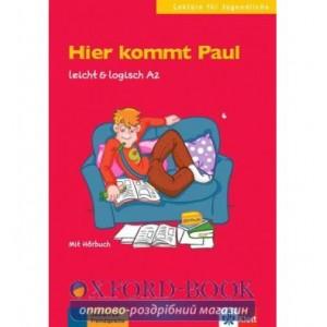 Hier kommt Paul + CD A2 ISBN 9783126051194