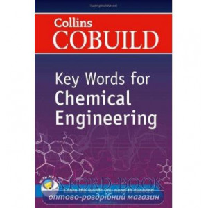 Key Words for Chemical Engineering Book with Mp3 CD ISBN 9780007489770