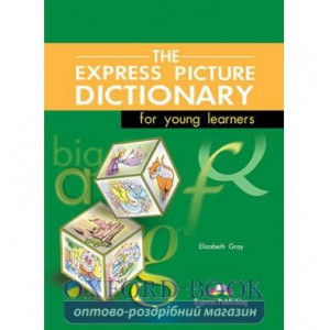 Книга Picture Dictionary for Young Learners Book ISBN 9781842166093