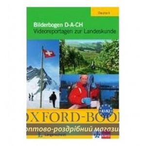 Bilderbogen D-A-CH (A1-A2), DVD ISBN 9783126063784