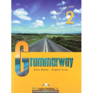 Книга Grammarway 2 Student`s Book ISBN 9781844665969