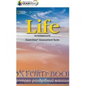 Life Intermediate ExamView CD-ROM Dummett, P ISBN 9781285199115