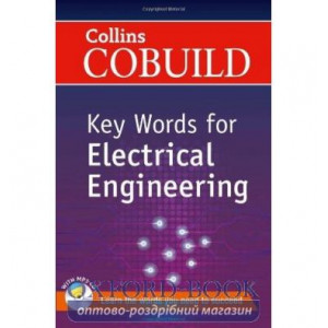 Key Words for Electrical Engineering Book with Mp3 CD ISBN 9780007489794