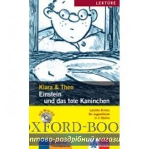 Einstein (A2), Buch+CD ISBN 9783126064293