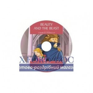 Level 2 Beauty and the Beast Elementary CD Perrault, Ch ISBN 9789604430468