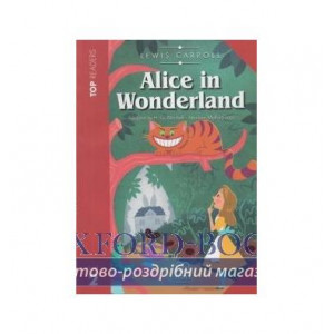 Level 2 Alice In Wonderland Book with CD Carroll, L ISBN 9786180512762